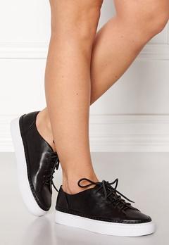 TIGER OF SWEDEN New Crewe Shoes 050 Black Bubbleroom.se