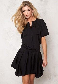 TIGER OF SWEDEN Riaz Dress 08N Night Black Bubbleroom.se