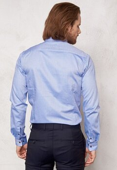 TIGER OF SWEDEN Steel 1 Shirt 208 Blue Bubbleroom.no