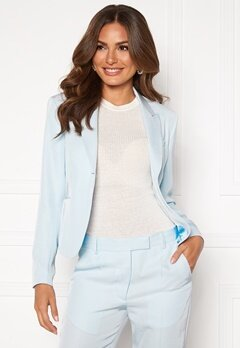 TIGER OF SWEDEN Tesse Blazer 25P Cloud Blue Bubbleroom.se