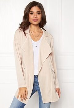 Rut & Circle Tilda Jacket 049 Sand Bubbleroom.se
