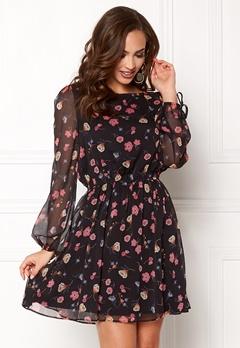 TOMMY HILFIGER DENIM Floral Dress Floral print large Bubbleroom.se