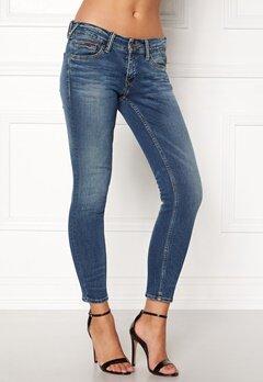 TOMMY HILFIGER DENIM Skinny Sophie Jeans 911 Ind. Blue Bubbleroom.se