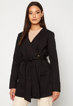 Trendyol Mary Jacket Siyah/Black Bubbleroom.se