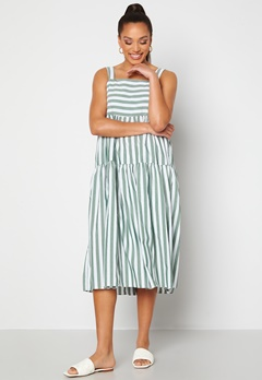Trendyol Nadja Midi Dress Yesil/Green bubbleroom.se