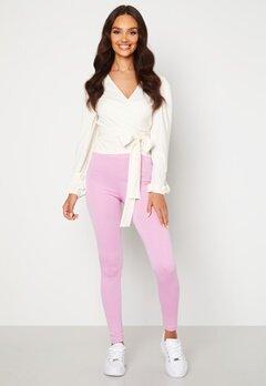 Trendyol Sindy Leggings Pembe/Pink Bubbleroom.se