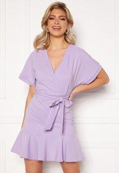 Trendyol Summer Dress Lila bubbleroom.se