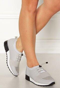 Truffle Betty II Sneakers Grey Bubbleroom.se