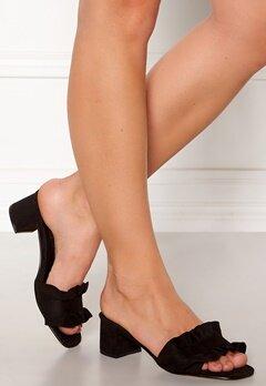 Truffle Tilda Sandals Blk Bubbleroom.se
