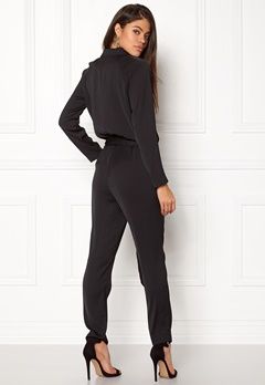 Twist & Tango Alexandra Jumpsuit Black Bubbleroom.no