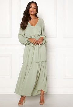 Twist & Tango Annelise Dress Dusty Mint Bubbleroom.se