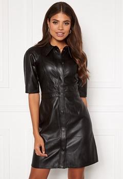 Twist & Tango Carmella Dress Black Bubbleroom.se