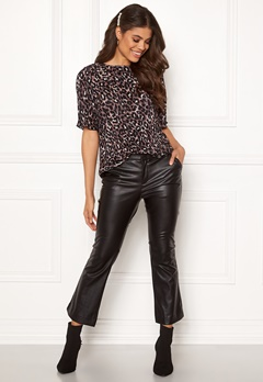 Twist & Tango Cornelia Trousers Black Bubbleroom.se