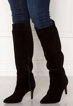 Twist & Tango Evora High Boots Black Bubbleroom.se