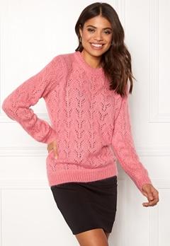 Twist & Tango Hilda Sweater Pink Bubbleroom.se