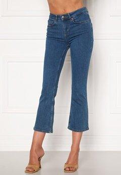 Twist & Tango Jo Jeans Skinny Mid Blue Bubbleroom.se