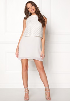 Twist & Tango Kathrine Dress White Bubbleroom.no