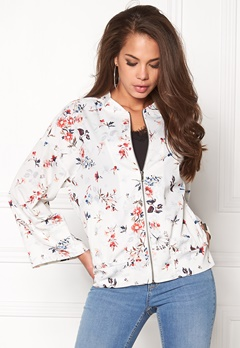Twist & Tango Kelsey Jacket Big Floral Print Bubbleroom.fi