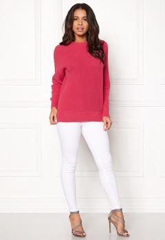 Twist & Tango Magnolia Sweater Cerise Bubbleroom.se