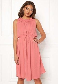 Twist & Tango Marielle Dress Rose Bubbleroom.se