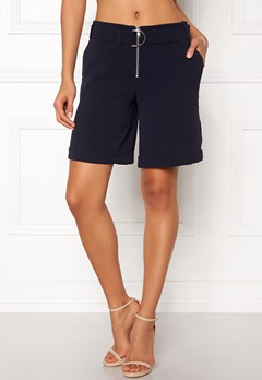 Twist & Tango Sheila Shorts Navy Bubbleroom.se