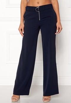Twist & Tango Sheila Trousers Navy Bubbleroom.se