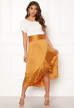 Twist & Tango Tammy Skirt Golden Rost Bubbleroom.se