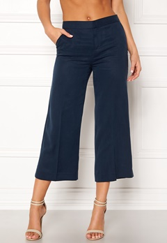 Twist & Tango Vivian Trousers Dark Blue Bubbleroom.se