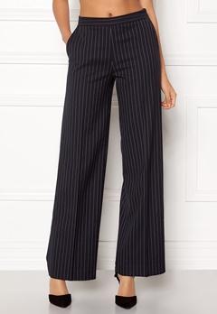 Twist & Tango Winona Trousers Navy Pin Stripe Bubbleroom.dk