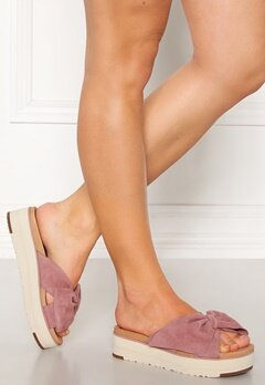 UGG Australia Joan II  Sandals Pink Dawn Bubbleroom.se