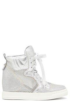 UMA PARKER Diego Shoes Silver Bubbleroom.se