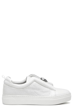 UMA PARKER Francisco Shoes White Bubbleroom.se