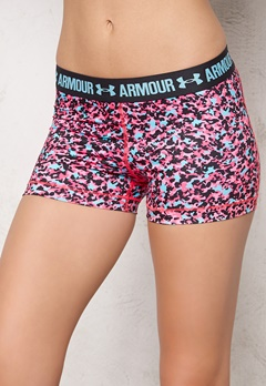 Under Armour Armour Printed Shorts 645 Print Bubbleroom.se