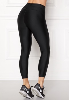 Under Armour Color Ankle Crop Tights Black Bubbleroom.no