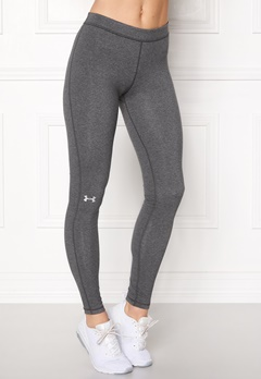 Under Armour Favorite Sport Legging Carbon Heather Bubbleroom.no