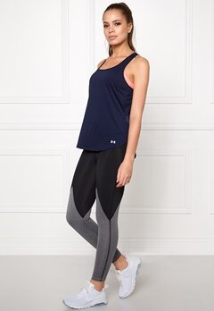 Under Armour Fly By Tank Midnight Navy Bubbleroom.se