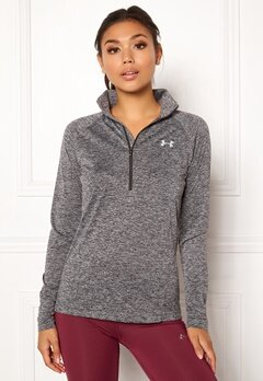 Under Armour Tech 1/2 Zip Charcoal Bubbleroom.se