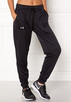 Under Armour Tech Solid Pant Black Bubbleroom.se