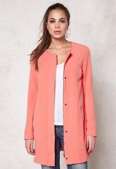 ICHI Uniba Jacket 16015 Coral Haze Bubbleroom.se