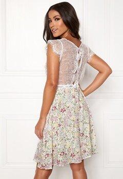 DRY LAKE Valerie Dress Midsummer Print Bubbleroom.se
