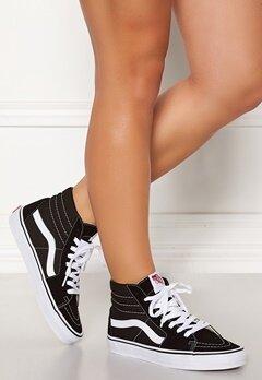 Vans SK8-HiSneakers Black/White Bubbleroom.se