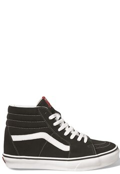 Vans SK8-HI Sneakers Black Bubbleroom.se