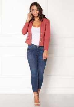 VERO MODA Alma Blaze Faded Rose Bubbleroom.se