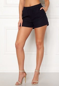 VERO MODA Anna Milo Short Shorts Night Sky Bubbleroom.se