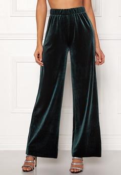 VERO MODA Beaven Pants Green Gables Bubbleroom.se