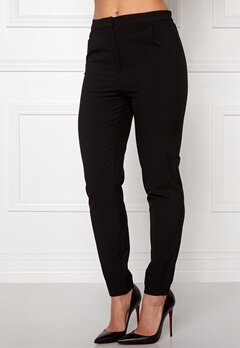 VERO MODA Citrus Pants Black Bubbleroom.no