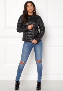 VERO MODA Fenna Soraya Short Jacket Black Bubbleroom.fi