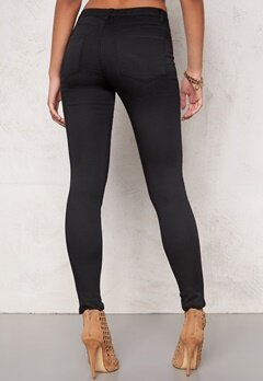 VERO MODA Flex Jeggings Black Bubbleroom.eu