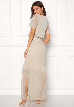 VERO MODA Kamila Long Dress Ash Bubbleroom.fi