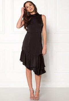 VERO MODA 43032,6258303241 Kylie SL Frill Knee Dress Bubbleroom.fi